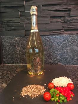 Champagne «Fleur de Lys»