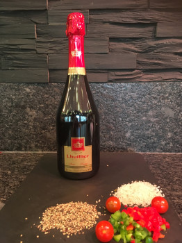 Champagne «Prestige»