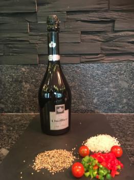 Champagne «Réserve»